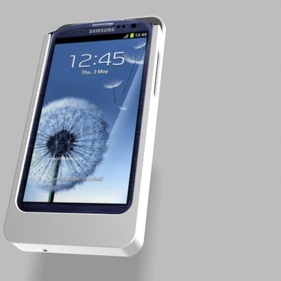 Samsung S3 Charger 1500mah Nautilus