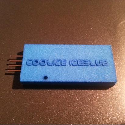 Coolice IceBlue BT Module Case Style 1B