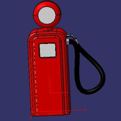 pompe a essence