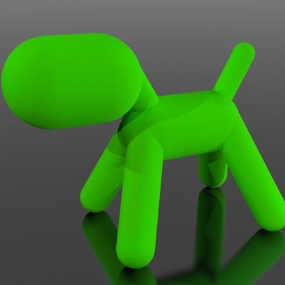 puppy design