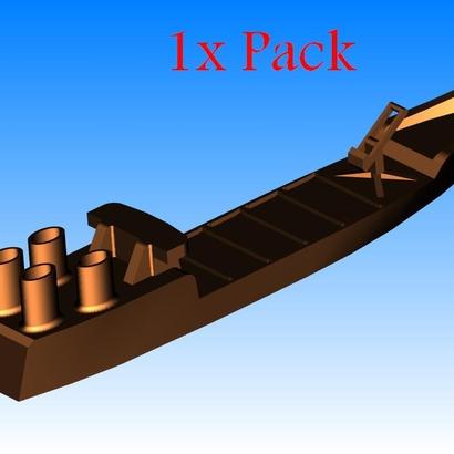 1xShip -Pack