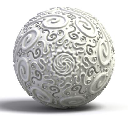 Xeno Egg Smooth
