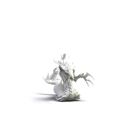 Zergralisk Hydra