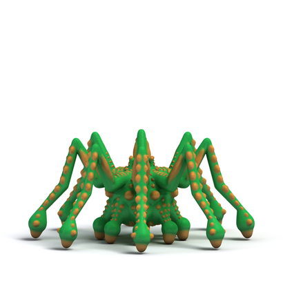Xeno Fauna - Arachnid