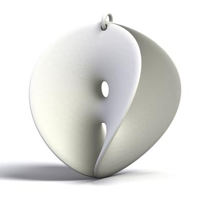 Boucle d'oreille de Chen-Gackstatter-Thayer