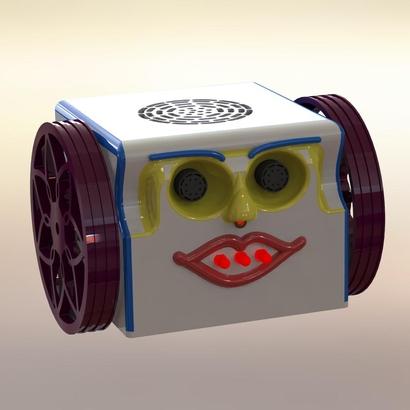 FloppyBot-05