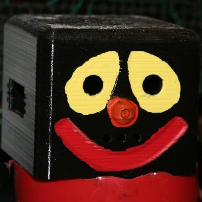 FloppyBot-21