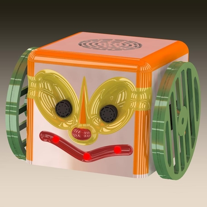 FloppyBot-13