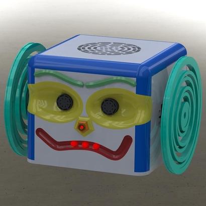 FloppyBot-14