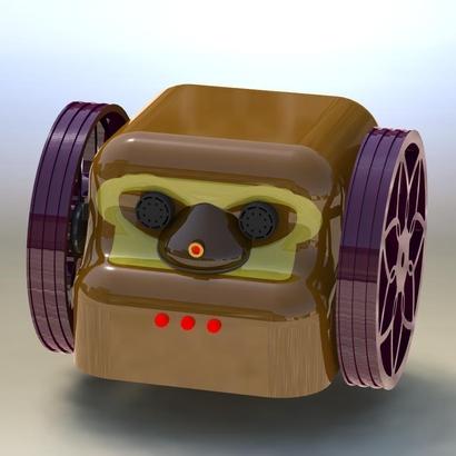 FloppyBot-01
