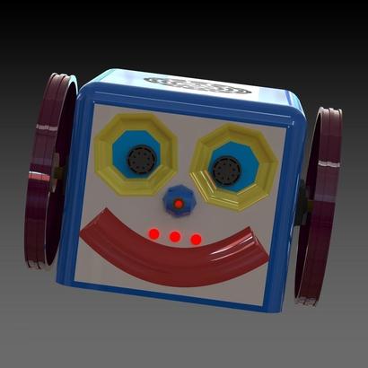 FloppyBot-20
