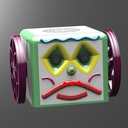 FloppyBot-19