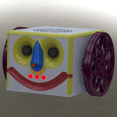 FloppyBot-10