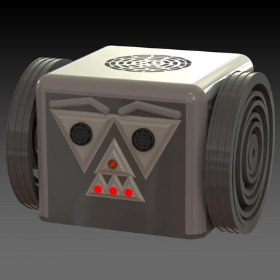 FloppyBot-16