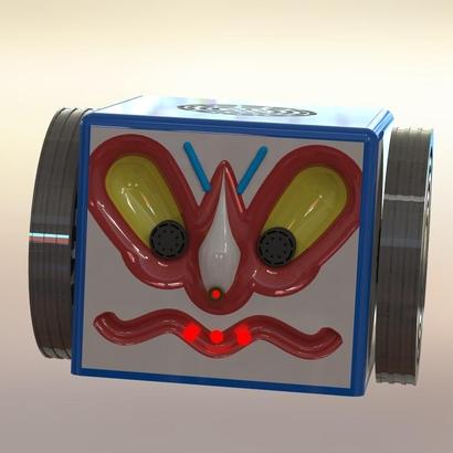 FloppyBot-18