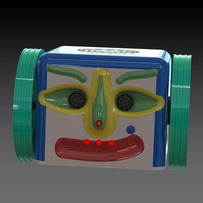FloppyBot-15