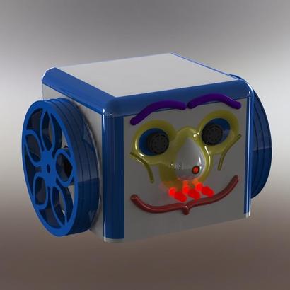 FloppyBot-07