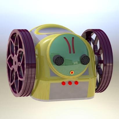 FloppyBot-06