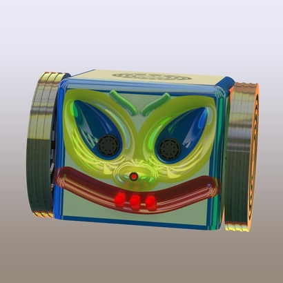 FloppyBot-17