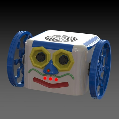 FloppyBot-11