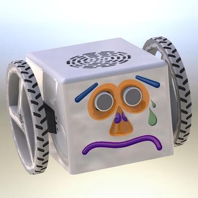 FloppyBot-09
