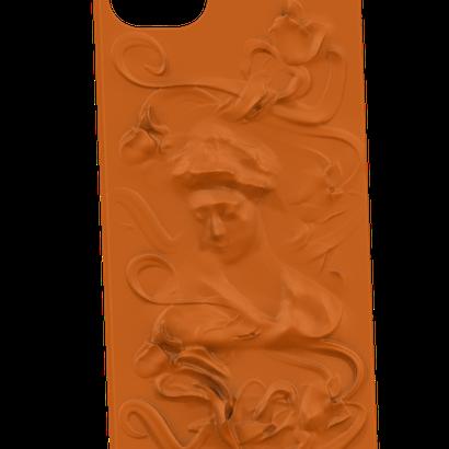 Art Nouveau Phone