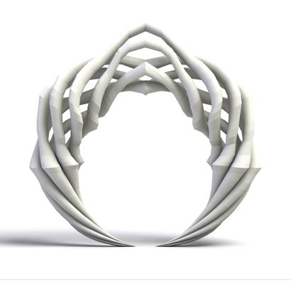 Claw Pendant