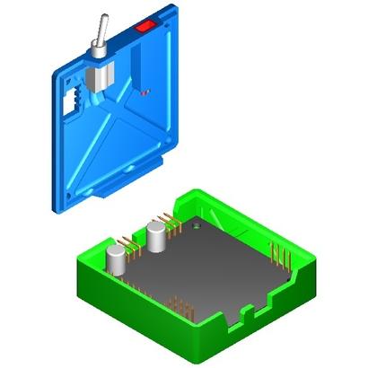 Box SimpleBCG V3c