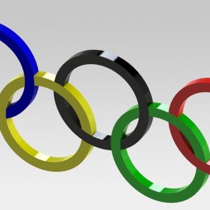 Olympics Arc