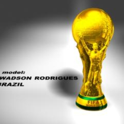 FIFA World CUP inspired by Brazil