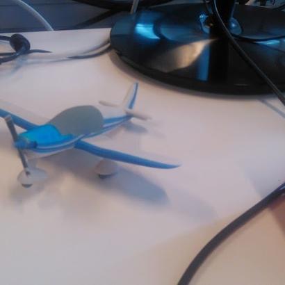 Robin DR400/180