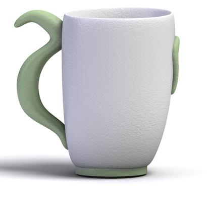 Mug | tasse