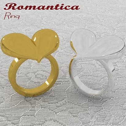 Romantica Ring