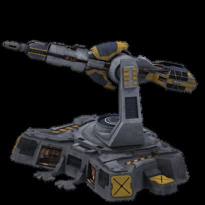 DCA Gun