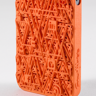 RAM iPhone 5 Cover