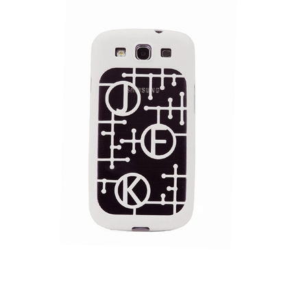 Samsung Galaxy S3 Structure case