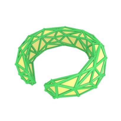 bracelet Banana
