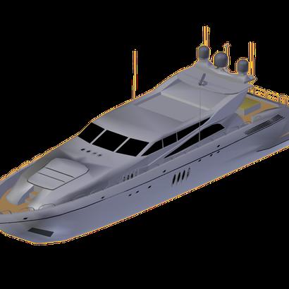 Leopard 34 1:500