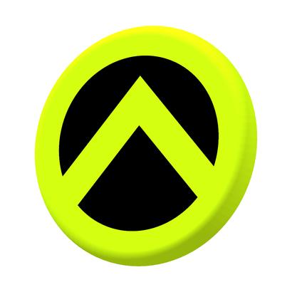 Lambda Médaille (grand)