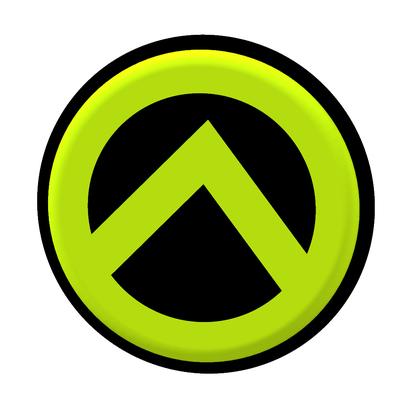 Lambda Emblem (medium-sized)