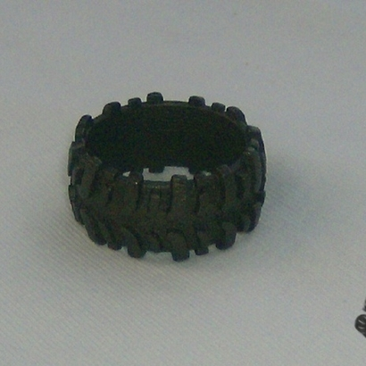 Mud Ring Size 10