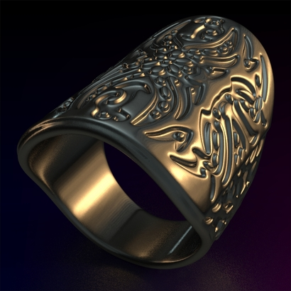Ring_d20_PEsar201PEcr311FR031x013-wax