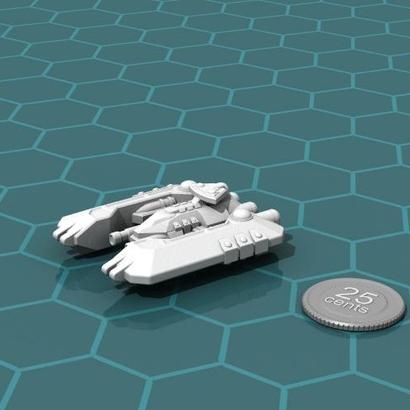 Badakh_Battleship