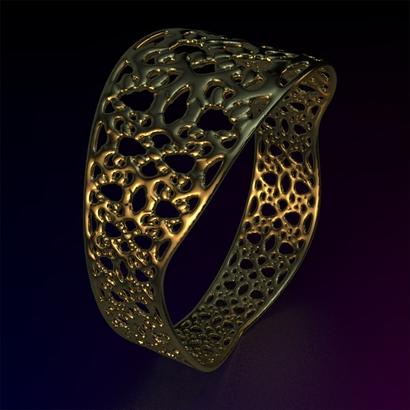 PA_Bracelet_d50_Pe51rmA10m8M25T1FR005-X-wax