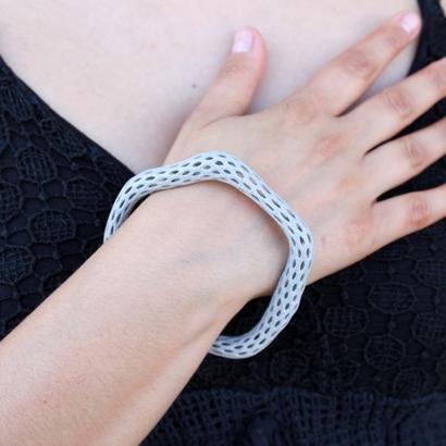 "Bracelet ""Irregular"" - Size M"