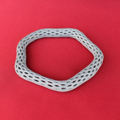 "Bracelet ""Irregular"" - Size XL"