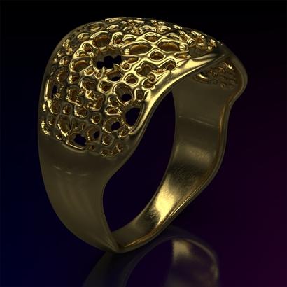 PAW_Ring_20_Se87U135A10m4M16T1FR004-wax