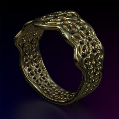 PA_Ring_d18_SE85a20m4M10T1FR007-wax