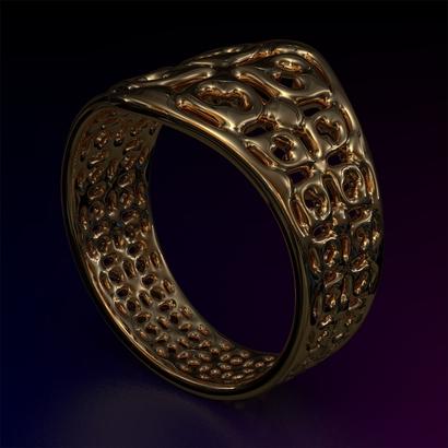 PA_Ring_d18_SE85a10m4M14T1FR039-wax