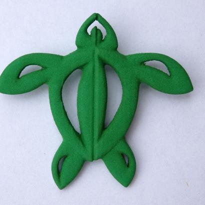 sculptio turtle